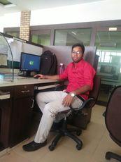 Shiv Kumar Sen