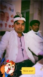 Dr Pradeep Kumar Sharma