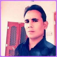 Lalit Kumar Jangid