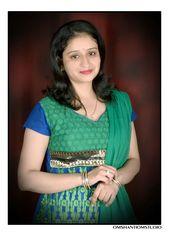 Pooja Parihar