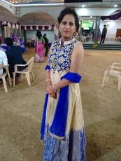 Gracy Sharma