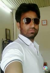 V Ikrant Sharma