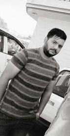 Gaurav Manjhu