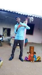 Chirag Joshi