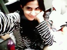 Tripti Thaverdasani