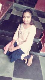 Vidhya Solanki