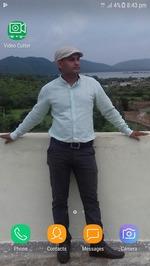 Harish Sen