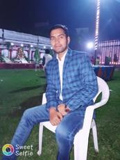 Shyam Ji Rathor