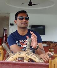 Jitendra Mewara