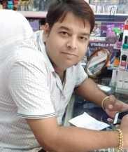 Mahaveer Sureka