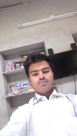 Ashok Jangid