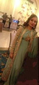 Sarita Motiyani