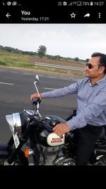 Rishiraj Panchal