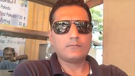Mahesh Hemnani