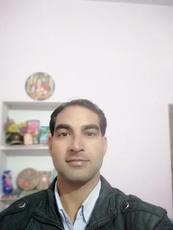 Mukesh Jangir