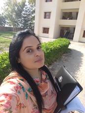 Dr. Nidhi Suthar