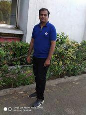 Chandra Prakash Singh Kachhwaha
