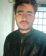 Vinod Jangid