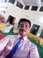 Chetan Sharma (Jangid)