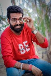 Gori Shankar Jangid