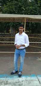 Prashant Jangid