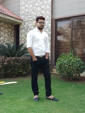Paresh R Tulsyani