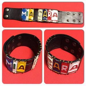 Mia cara bracelet