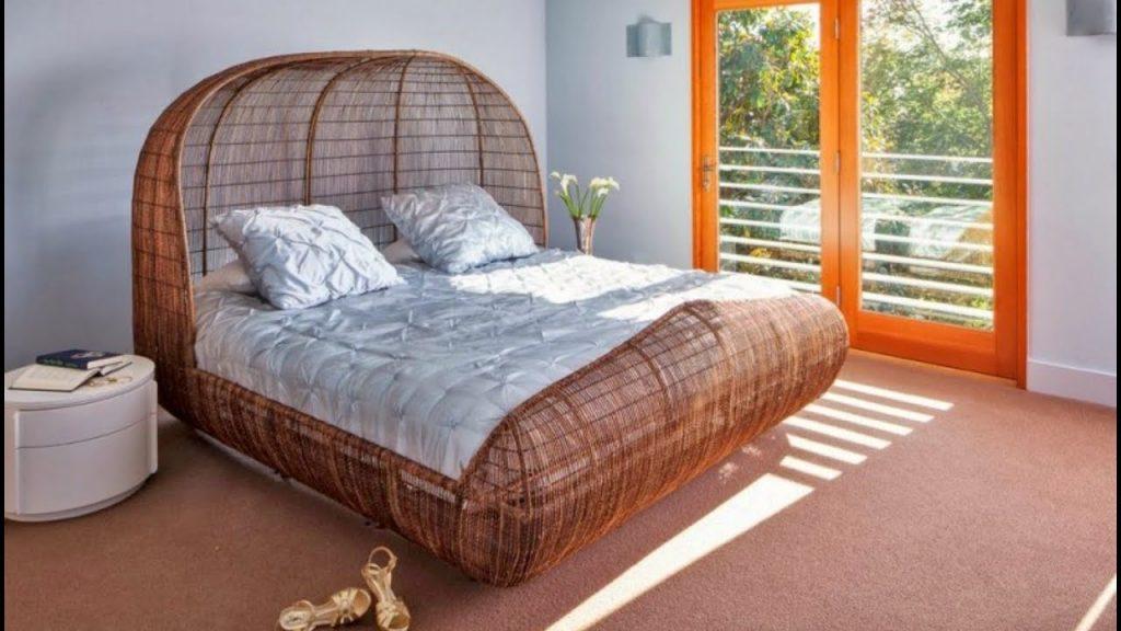 50 Rattan Furniture Creative Ideas 2017 – Chair Bed Table Sofa Swing Design Ideas Part.2