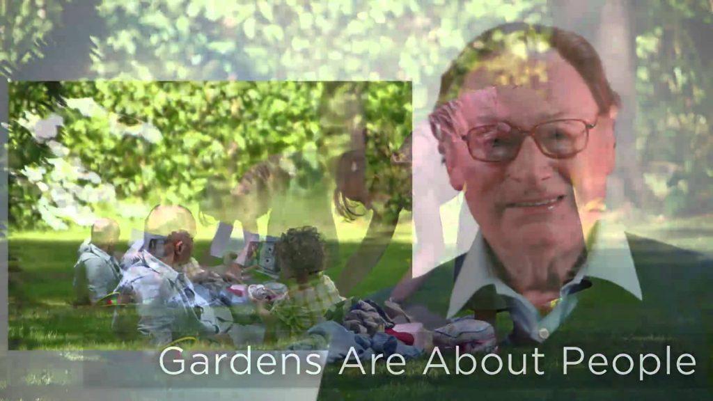 Garden & Landscape Design Course with John Brookes