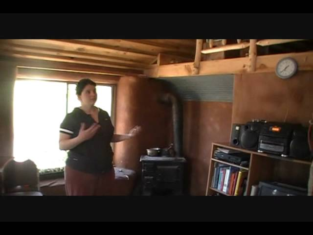 Sustainable Home Tour with Shannon Freed