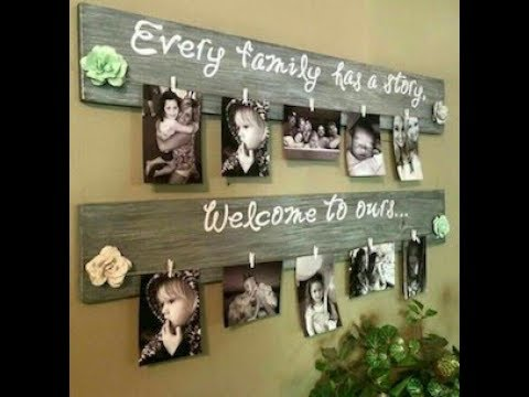 DIY Cheap & Easy Pallet Projects – DIY creative Ideas