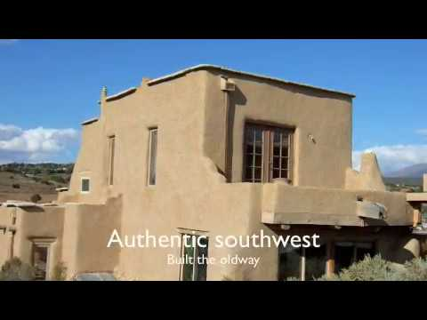 Taos Green Home 1 (Mobile version)