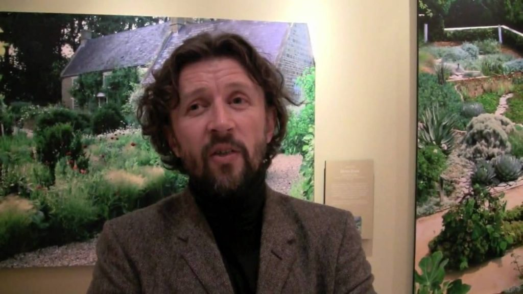 Garden Designer Dan Pearson Explains Spirit: Garden Inspiration