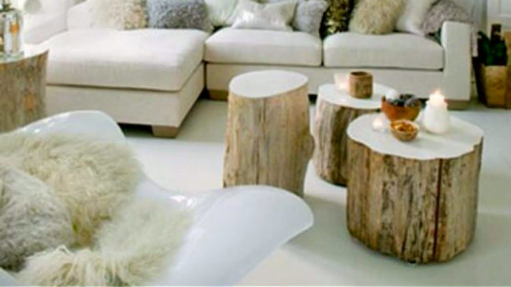50 WOOD Creative Ideas for house 2017 – Interior and outdoor furniture ideas Part.26
