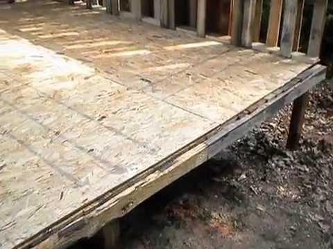 Pallet shed part 2…
