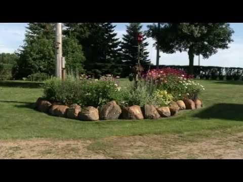 Prairie Yard & Garden: The Farmstead Garden