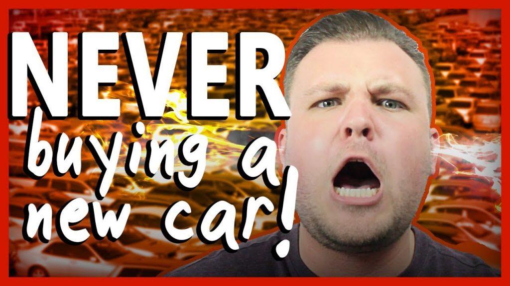 "I'm NEVER Buying a New Car! ""Lets Get Masty"" | LandoMasty"