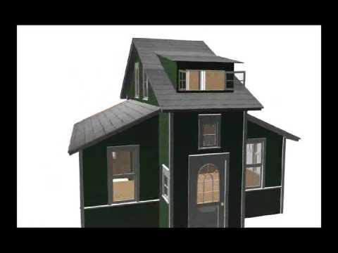 Cai House