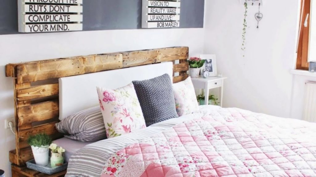 creative diy pallet furniture ideas – make your home more beautiful