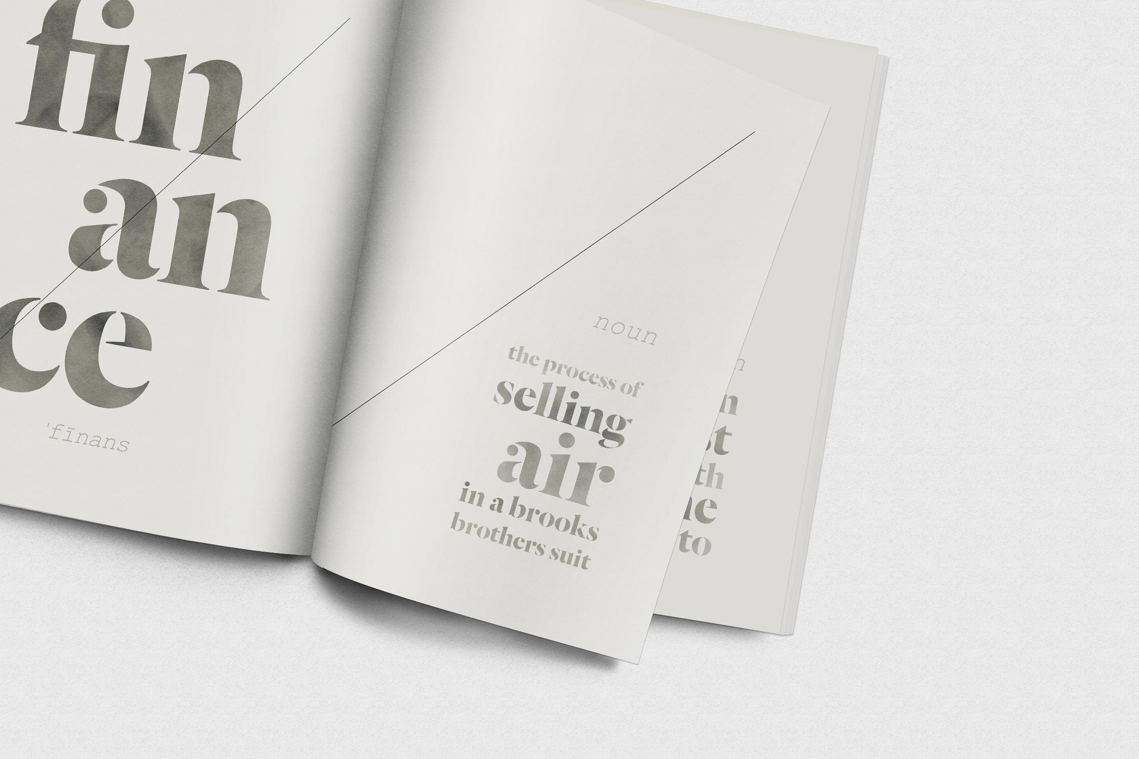 Magazine finance stone noun crop2