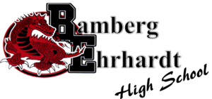 Bamberg Ehrhardt High School