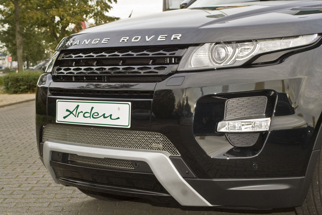 ��� ����� ���� ���� 2013 Range Rovers Photo