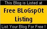 Free Blog Listing