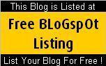 Free Blog Listing