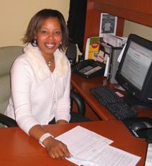 Calvette Jenkins