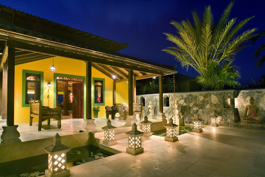 Tortola Luxury Villas