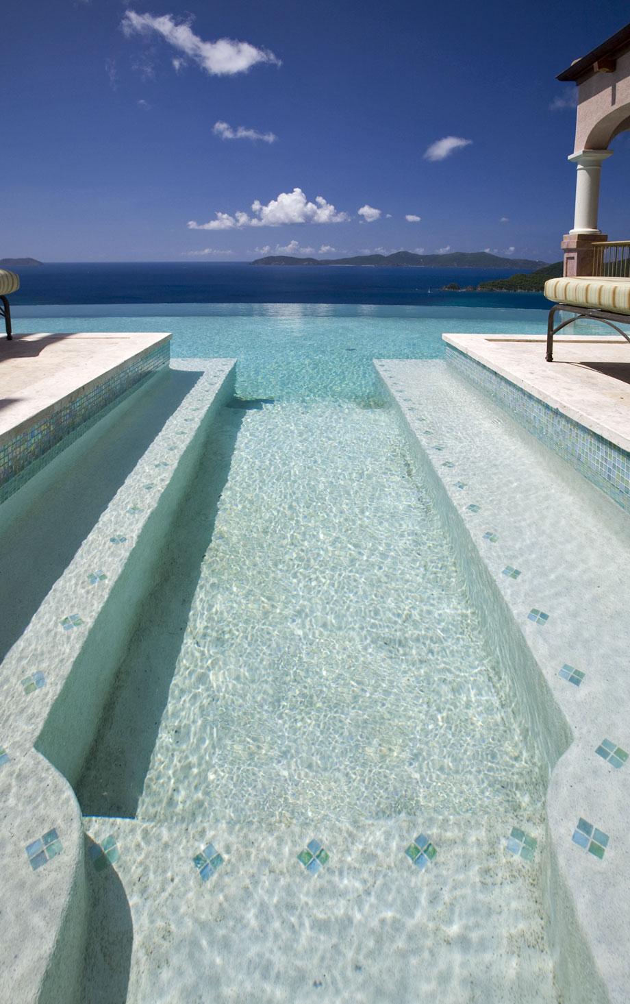 villa carlota, st. john villas: luxury villa rentals of mclaughlin
