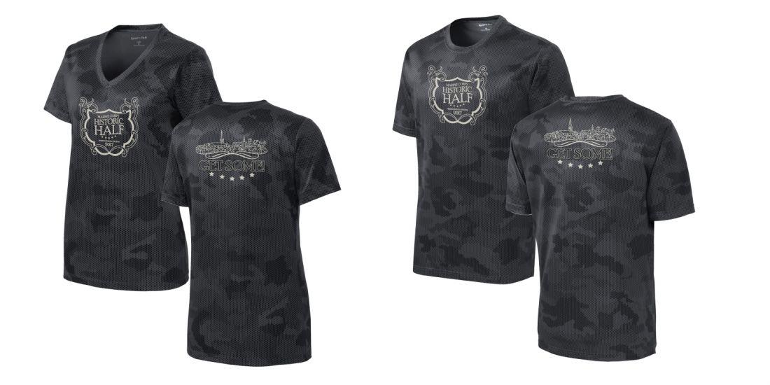 Get the digi camo training shirt marine corps marathon for Marine corps marathon shirt 2017