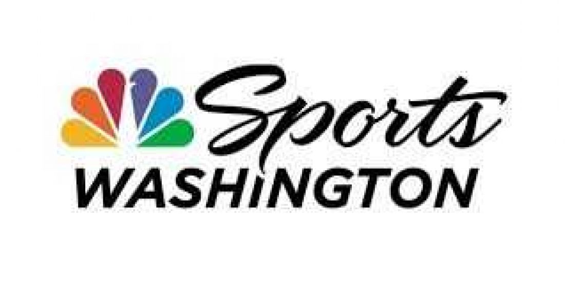 NBC Sports Washington logo