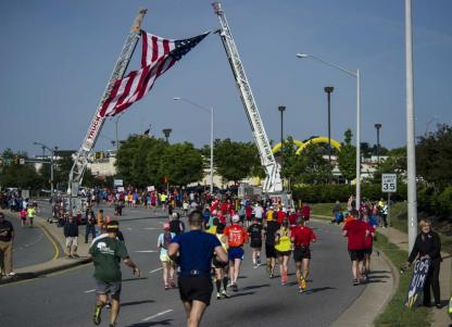 Marine Corps Marathon Fredericksburg Va | Marine World